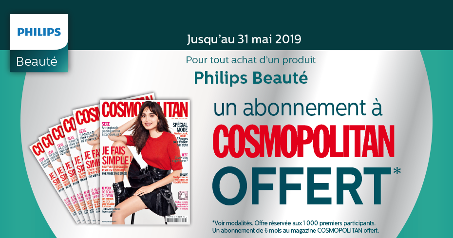 OPERATION BEAUTY PHILIPS